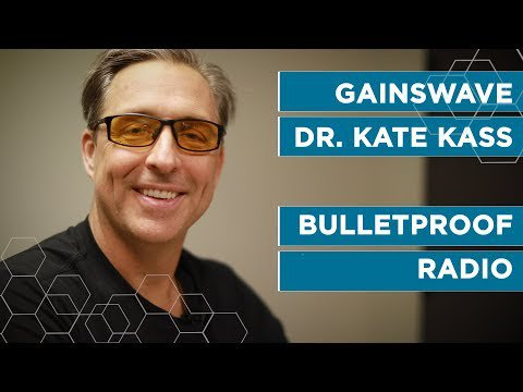 Gainswave dr. Kate Kass video review-OHN
